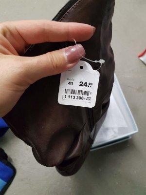 wunderschöne neue Stiefel