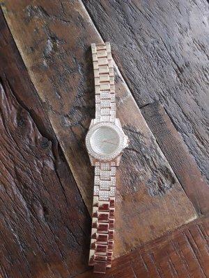 Wunderschöne neue Uhr