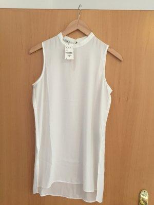 Wunderschöne, neue weiße Pimkie Bluse in Größe S