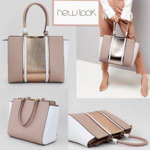 Wunderschöne neuwertige - New Look - Handtasche