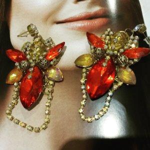 wunderschöne Ohrringe