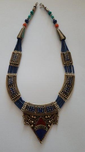 Wunderschöne Orient Collier Erhno Kette Berber