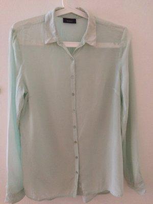 Wunderschöne Pastell-Bluse