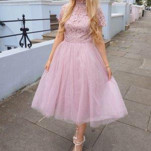 Wunderschöne Prinzessin kleid