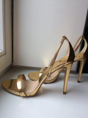 Wunderschöne Riemchen-Sandalen *neuwertig*