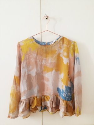 Wunderschöne RODEBJER Bluse / ACNE cos & other stories Stil