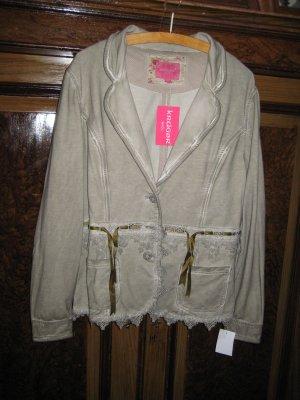 Wunderschöne, romantische Jacke von Krüger Madl Gr. 46 NP. 149 Euro