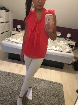 Wunderschöne rote Bluse (: