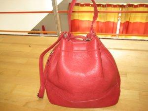 Wunderschöne rote Handtasche von Tamaris