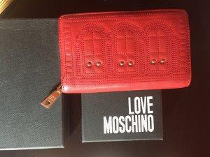 Love Moschino Portemonnee veelkleurig