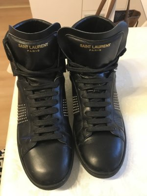 *****Wunderschöne Saint Laurent high top sneaker*****