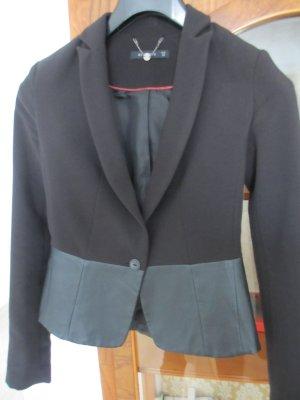 Reserved Blazer black