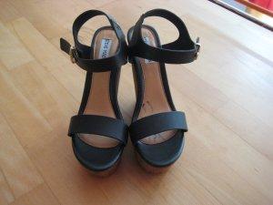Wunderschöne Sandale von Steve Madden