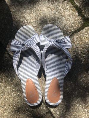 Wunderschöne Sandalen Größe 40