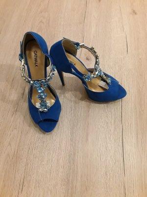 Wunderschöne Sandalen High Heels
