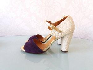Wunderschöne Sandalen von Chie Mihara Gr. 40