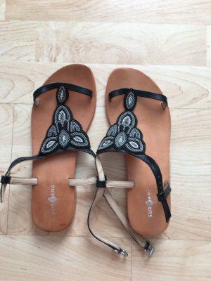 Wunderschöne Sandalen von Surkana in Größe 38❤️