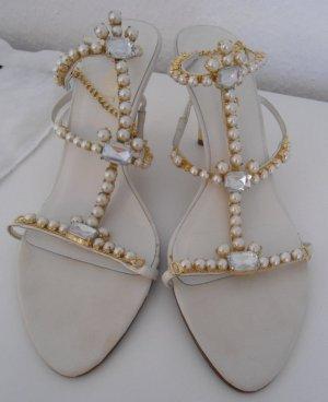 Wunderschöne Sandaletten von Apart Gr. 39