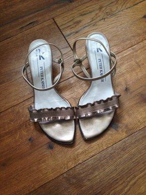 Wunderschöne Sandaletten von Peter Kaiser