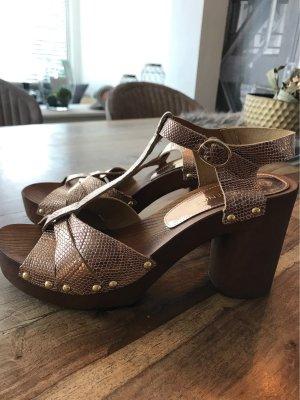 Wunderschöne Sandaletten von Schuhengel!