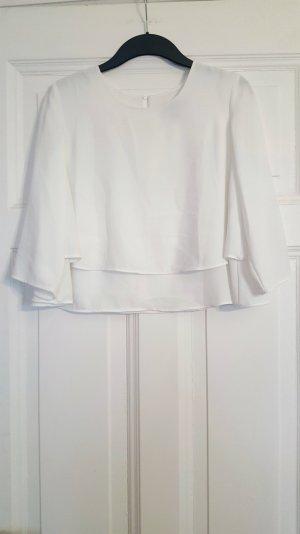 wunderschöne schlichte Bluse