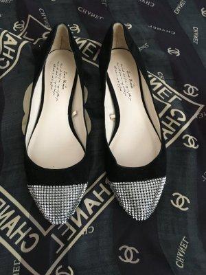 Wunderschöne Schuhe mit super süße Muster