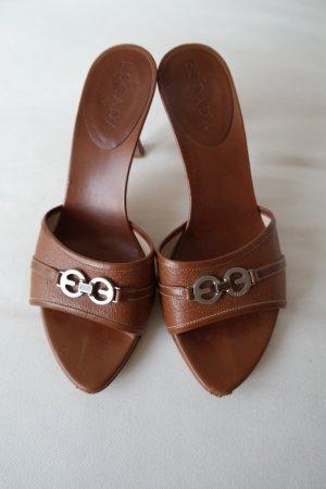 Wunderschöne Schuhe von Escada