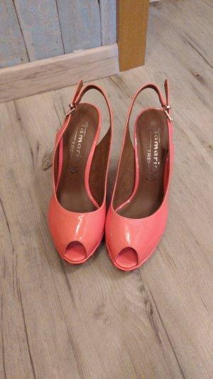 wunderschöne Schuhe von Tamaris