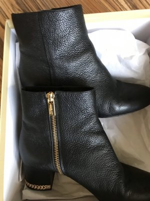Michael Kors Low boot noir-doré