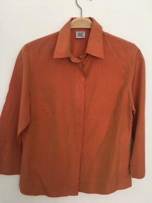 Alba Moda Shirt Blouse dark orange
