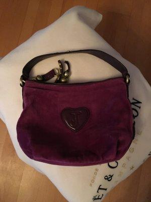 Wunderschöne seltene Juicy Couture Handtasche, neu