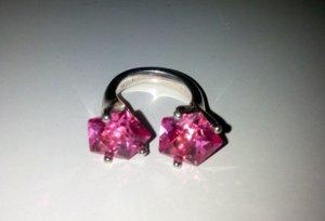 Wunderschöne seltener Joop Ring aus 925er Sterlingsilber Gr 56 NP 169,00 €