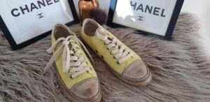 ➰➰Wunderschöne Sneaker aus Wildleder...Wie NEU!!➰➰
