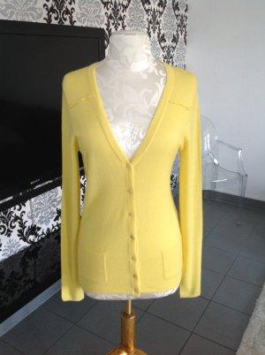 Wunderschöne Sommer Jacke aus feinem Cashmere...