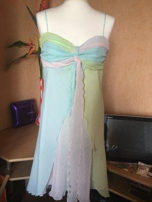 Wunderschöne Sommer Kleid große L