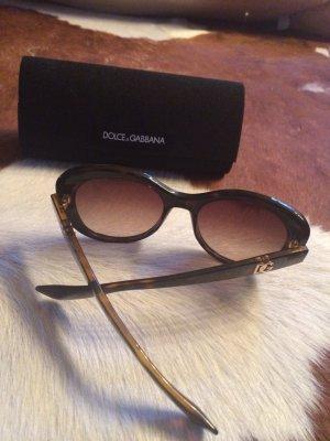 Wunderschöne Sonnenbrille von Dolce & Gabbana, neu!