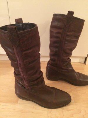 Wunderschöne Stiefel aus echtem Leder