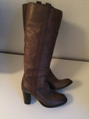 Heel Boots multicolored
