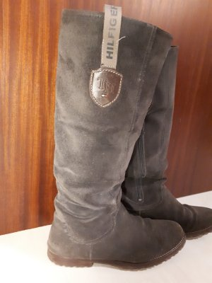 Wunderschöne Stiefel von Tommy Hilfiger