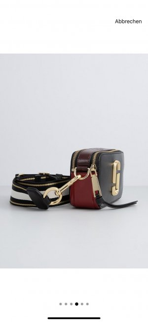 Marc Jacobs Crossbody bag black
