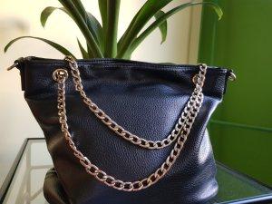 Wunderschöne Tasche aus Leder von FOREVER 21..Wie  NEU!!!