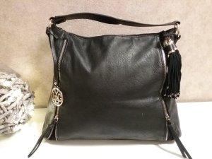 Wunderschöne Tasche aus Lederimitat von LYDC London...wie  NEU!!!!l