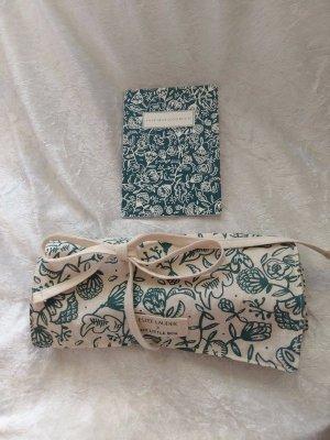 Wunderschöne Tasche für Schmuck oder Kosmetik von Estée Lauder, neu!