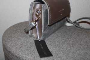 Laura Ashley Mini sac gris