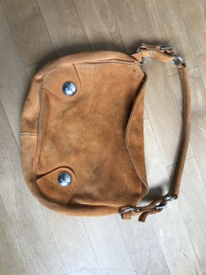 Carry Bag orange