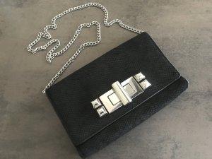 Wunderschöne Tasche von H&M Premium aus echttem Wildleder wie neu!
