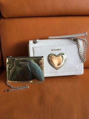 wunderschöne Tasche von Love Moschino
