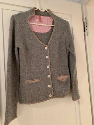 My Herzallerliebst Wool Jacket multicolored
