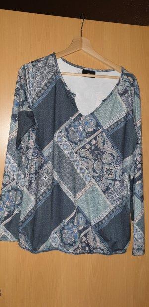 Gina Benotti Tunique-blouse multicolore