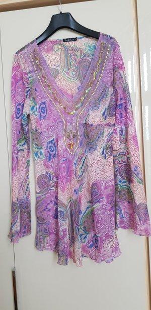 Tunic Blouse lilac